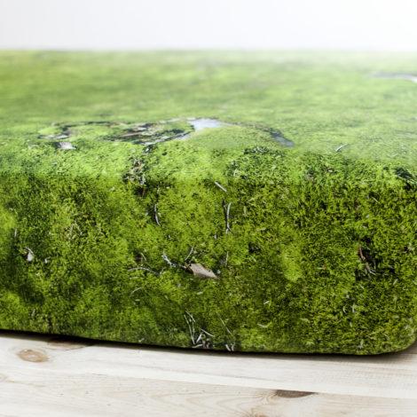 , HAYKA MOOS SPANNBETTLAKEN - bedsheet moss corner 2 470x470