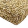 wohntextilien, wohnen, spannbettlacken, hochzeitsgeschenke, HAYKA STROH SPANNBETTLAKEN - bedsheet straw corner 100x100