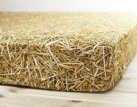wohntextilien, wohnen, spannbettlacken, hochzeitsgeschenke, bettwaesche, HAYKA STROH SPANNBETTLAKEN - bedsheet straw corner 2 470x365