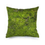 , MOSS PILLOW - mech cushion 40x40  90x90