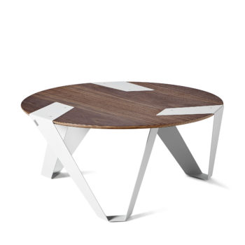 , MOBIUSH COFFEE TABLE | WALNUT - mobiush walnut white fs 3650 3700 350x350