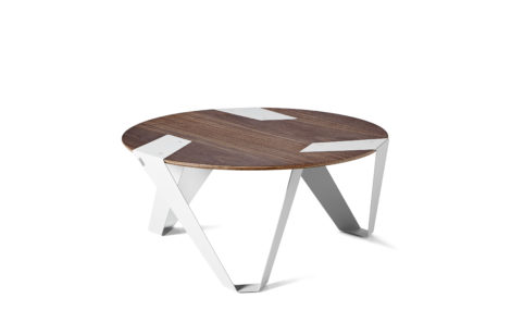 tables, furniture, interior-design, MOBIUSH COFFEE TABLE | WALNUT - mobiush walnut white fs 3650 3700 470x297
