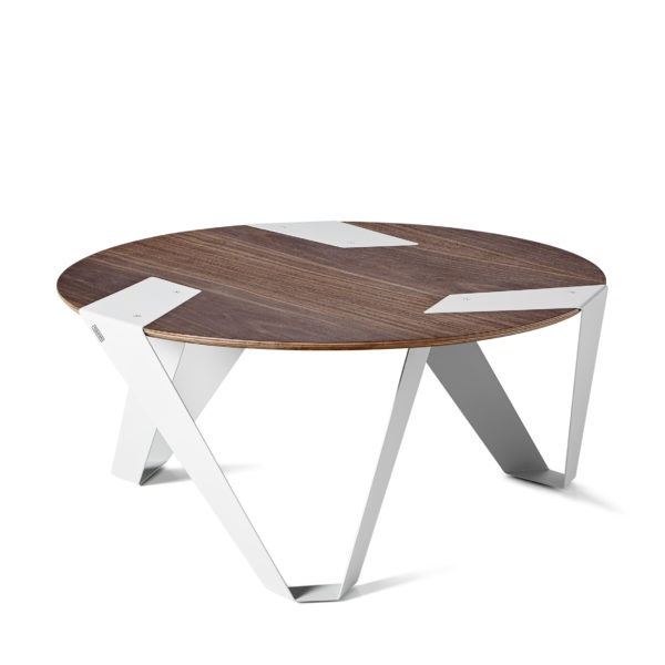 Mobiush Coffee Table Walnut