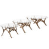 tables, furniture, interior-design, MOOSE COFFEE TABLE | WALNUT - moose walnut comp1 3700 100x100