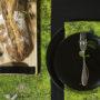 , MOSS NAPKINS - placemat moss 02 90x90