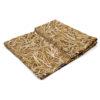 wohntextilien, wohnen, tischdecken, hochzeitsgeschenke, STROH TISCHLÄUFER - straw runner packshot 100x100