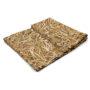 , STROH TISCHLÄUFER - straw runner packshot 90x90