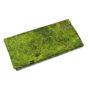 , MOSS TABLECLOTH - tablecloth moss packshot 90x90