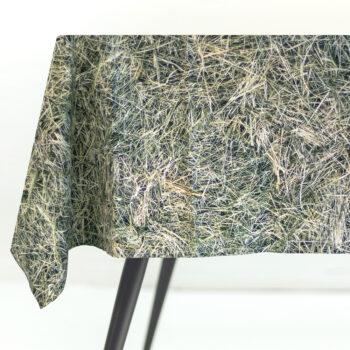 wohntextilien, wohnen, tischdecken, hochzeitsgeschenke, HEU TISCHLÄUFER - tablecloth packshot H 350x350