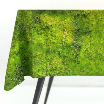 wohntextilien, wohnen, tischdecken, hochzeitsgeschenke, STROH TISCHDECKE - tablecloth packshot M 350x350