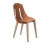 chairs, furniture, interior-design, greenery-en, DIAGO CHAIR - diago basic oak dustyclay NCS S2050 Y60R fs 100x100