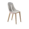 chairs, furniture, interior-design, FELT DIAGO CHAIR - diago felt oak palepink NCS S1515 R fs 100x100