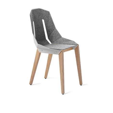 , FELT DIAGO CHAIR | OAK - diago felt oak white grey fs lowres 470x470