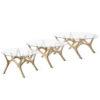 tables, furniture, interior-design, MOOSE COFFEE TABLE   OAK - moose oak comp1 3700 100x100