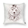 , ADMIRABLE BEAR PILLOW - DB bear packshot 90x90