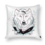, SEA WOLF PILLOW - DB wolf packshot 90x90
