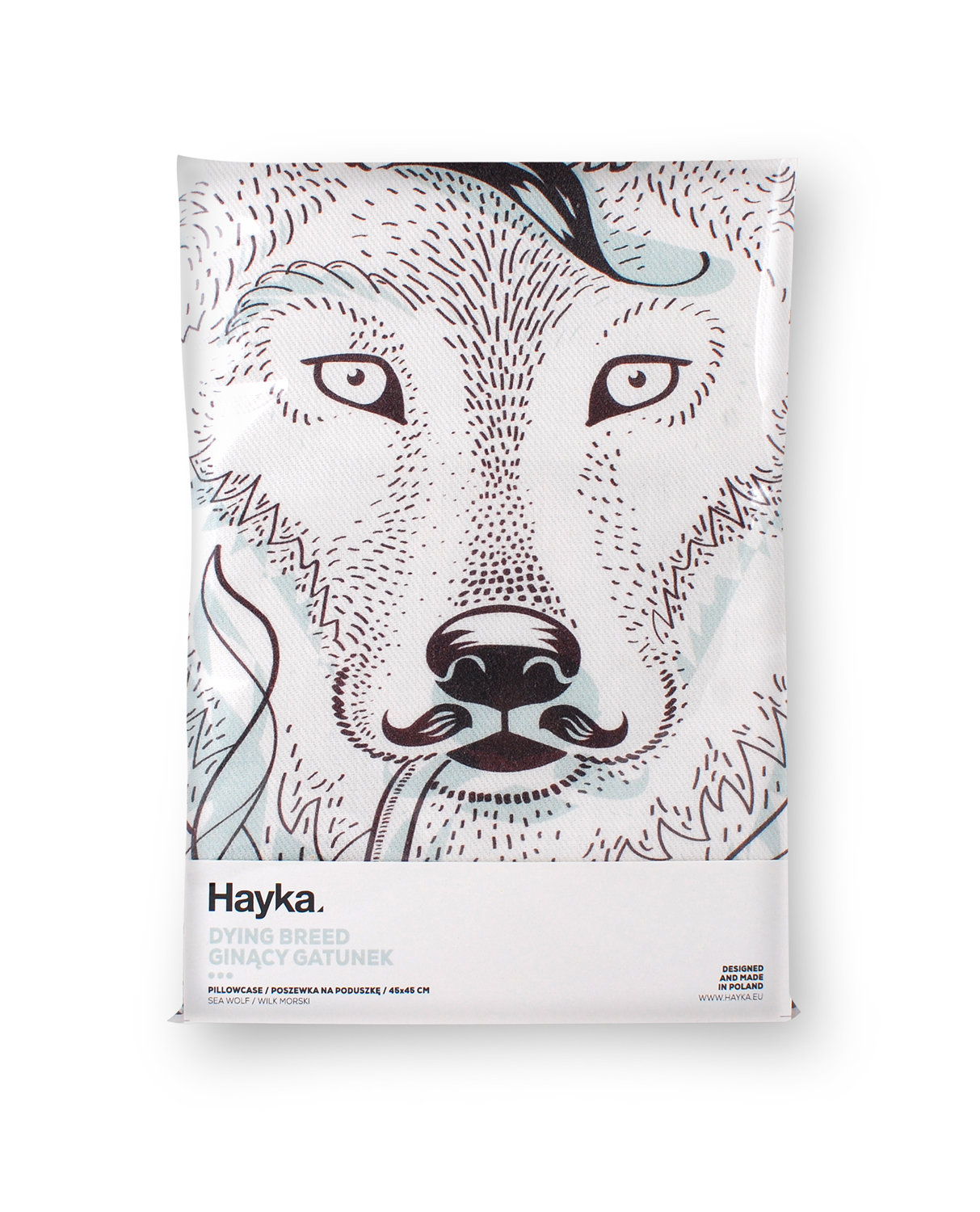 db-wolf-pillowcase-package