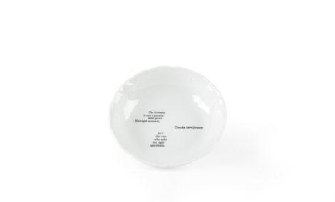 porzellan_und_keramik, wohnen, teller, SCHALE GREAT INVENTORS - Great Inventors salaterka 470x284