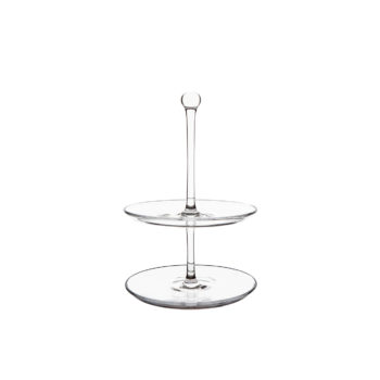 , ETAGERE SWEET FEET DOUBLE S - SWEET FEET shot double S 350x350