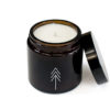 home-accessories, interior-design, candles, FOREST - SCENTED SOY CANDLE - candle forst open 100x100
