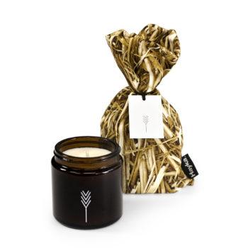 wohntextilien, wohnen, tischdecken, hochzeitsgeschenke, STROH TISCHLÄUFER - candle summer packshot 350x350