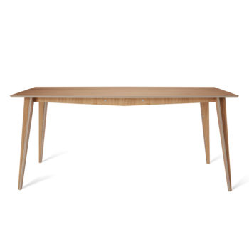 tables, furniture, interior-design, MACIEK RECTANGULAR TABLE | 145CM - maciek fi175 oak fr 350x350