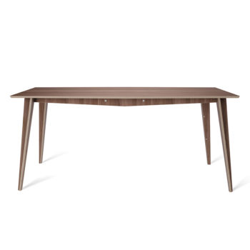 , MACIEK RECTANGULAR TABLE | 175CM - maciek fi175 walnut fr 350x350
