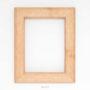 , FRAME KOI - maple frame no 15345 3 90x90