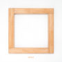, FRAME HANNYA - maple frame no 15392 3 90x90