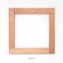 , FRAME HANNYA - meranti frame no 15388 3 90x90