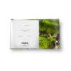 wohntextilien, wohnen, kissen-und-kissenbezuege, hochzeitsgeschenke, greenery, HAYKA MOOS KISSENBEZUG - moss pillow small package packshot 100x100