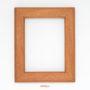 , FRAME KOI - sapelli frame no 15344 3 90x90