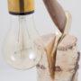 , AXE LAMP - 3 S 90x90