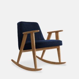 , 366-Concept-366-Rocking-Chair-W02-Velvet-Indigo - 366 Concept 366 Rocking Chair W02 Velvet Indigo 300x300