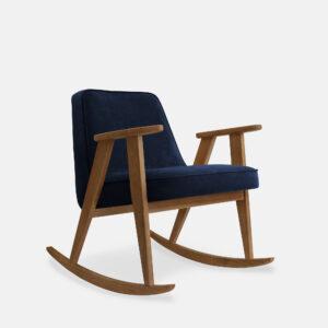 , 366-Concept-366-Rocking-Chair-W03-Velvet-Indigo - 366 Concept 366 Rocking Chair W03 Velvet Indigo 300x300