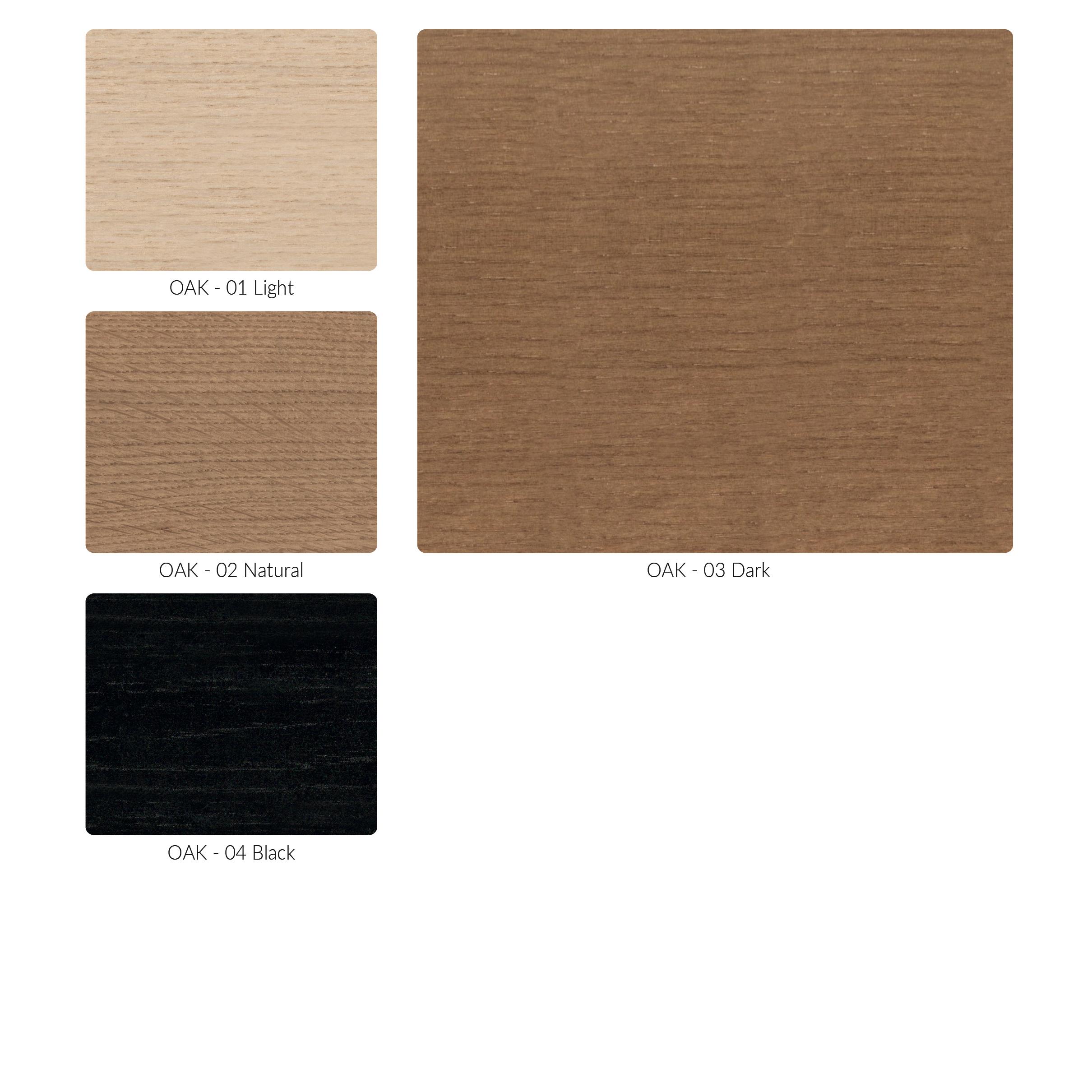 366 Concept Oak Collection