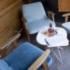 sessel, mobel, wohnen, SESSEL 366 PLUS VELVET - 366 Concept VELVET Mood 1 100x100