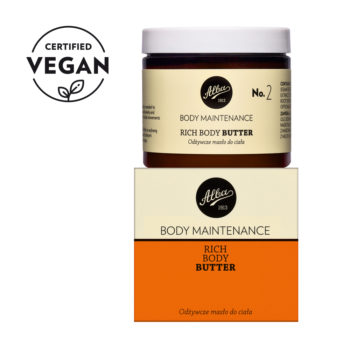, RICH BODY BUTTER - BM No 2 nowodka 350x350