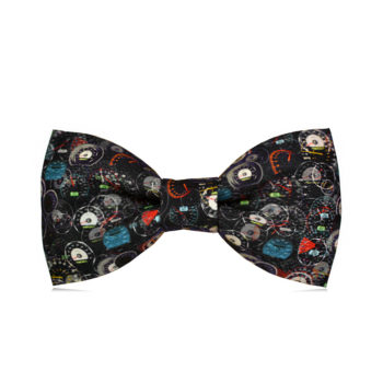 marthu bow tie speed