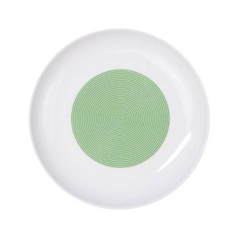 , TELLER NEW ATELIER | GRÜN - newatelier green talerz22 470x470