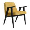 sessel, mobel, wohnen, SESSEL 366 LOFT - 366 Concept 366 Armchair W04 Loft Mustard 100x100