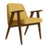 sessel, mobel, wohnen, SESSEL 366 LOFT - 366 Concept 366 Armchair W05 Loft Mustard 100x100