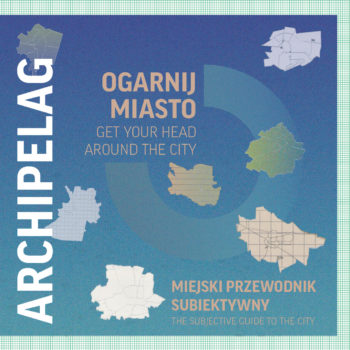 to-read, guides, books-en-en, GUIDEBOOK ARCHIPELAG - Archipelag 2016 okladka1 350x350