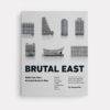 paper-cut-outs, papierartikel, BRUTAL EAST - 01BrutalEast Zupagrafika 100x100