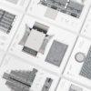 paper-cut-outs, papierartikel, BRUTAL EAST - 02BrutalEast Zupagrafika 100x100