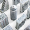 paper-cut-outs, papierartikel, BRUTAL EAST - 03BrutalEast Zupagrafika 100x100