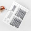 paper-cut-outs, papierartikel, BRUTAL EAST - 09BrutalEast Zupagrafika 100x100