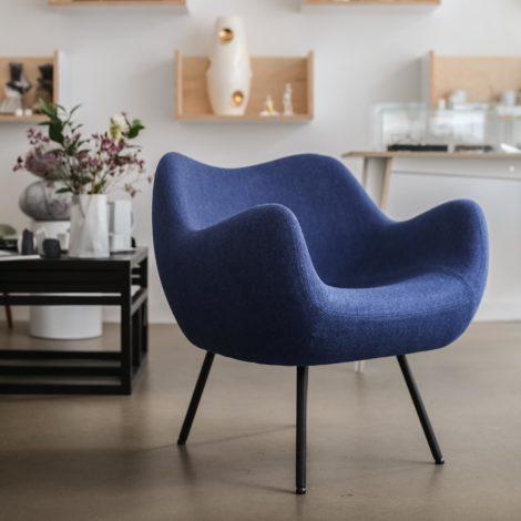 armchairs, furniture, interior-design, RM58 SOFT | SYNERGY - 10 470x470