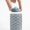 paper-cut-outs, papierartikel, BRUTAL EAST - Chisinau1 BrutalEast Zupagrafika 100x100