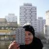 paper-cut-outs, papierartikel, BRUTAL EAST - Wroclaw2 BrutalEast Zupagrafika 100x100